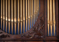 Pipe Organ Detail - PhotoDune Item for Sale