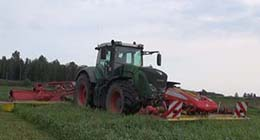 Agriculture and Farm Equipment