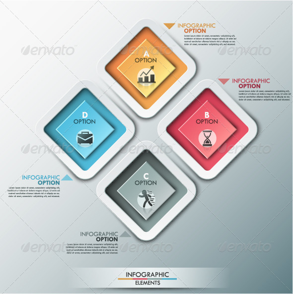 GraphicRiver Modern Infographic Options Banner 8745768