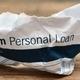 Loan form trash concept - PhotoDune Item for Sale