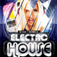 Electro House - GraphicRiver Item for Sale