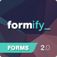 Formify - CodeCanyon Item for Sale