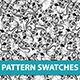 10 Ornamental Pattern Swatches - GraphicRiver Item for Sale