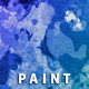 Paint Backgrounds Vol.2 - GraphicRiver Item for Sale