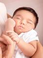 Cute sleeping baby - PhotoDune Item for Sale