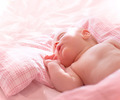 Cute little sleeping baby - PhotoDune Item for Sale