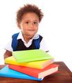 Cute little schoolboy - PhotoDune Item for Sale