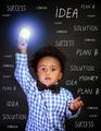Little genius - PhotoDune Item for Sale