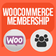 WooCommerce Membership - CodeCanyon Item for Sale
