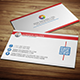 General & Active Business Card Template - GraphicRiver Item for Sale