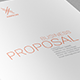 Proposal_XimXon - GraphicRiver Item for Sale