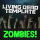 Living Dead Template - VideoHive Item for Sale