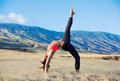 Yoga Woman - PhotoDune Item for Sale