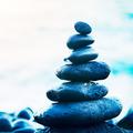 Stack of Ballanced Stones - PhotoDune Item for Sale