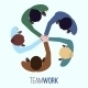 Business Team Concept - GraphicRiver Item for Sale