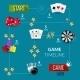 Game Process Illustration - GraphicRiver Item for Sale