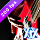 Bass Player - VideoHive Item for Sale