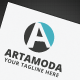 Artamoda Logo - GraphicRiver Item for Sale