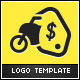 Motor Deals Logo Template - GraphicRiver Item for Sale
