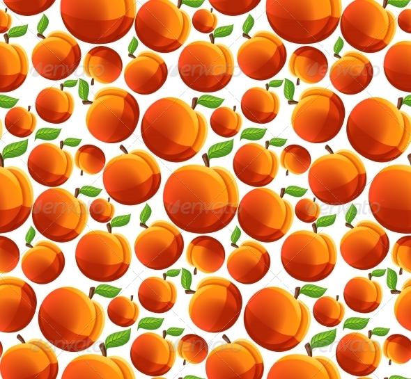 GraphicRiver Peach Background 8749283