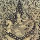 Thai gold leaf painting art - PhotoDune Item for Sale