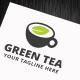 Green Tea Logo Template - GraphicRiver Item for Sale
