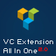 Visual Composer Extensions All In One - CodeCanyon Item for Sale