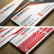 Corporate Business Card Bundle 02 - GraphicRiver Item for Sale