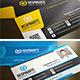 Corporate Business Card Bundle 01 - GraphicRiver Item for Sale