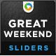 Special Sale Sliders