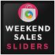Super Sale Sliders