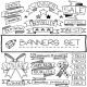 Hand Drawn Banner and Tag Icons - GraphicRiver Item for Sale