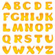 Alphabet Letters - GraphicRiver Item for Sale