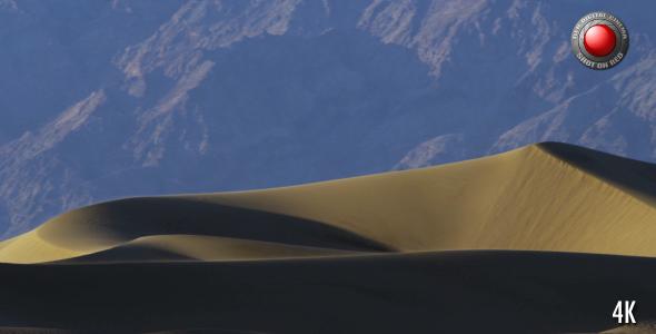 Dune Panorama 2