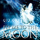 Fly Me to the Moon Movie Poster Template - GraphicRiver Item for Sale
