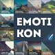 Emotikon - Broadcast Package - VideoHive Item for Sale