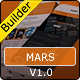Mars - Responsive Email Template With Builder - ThemeForest Item for Sale