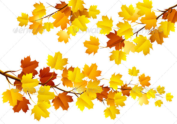 GraphicRiver Autumn Banners 8753251