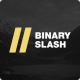BinarySlash