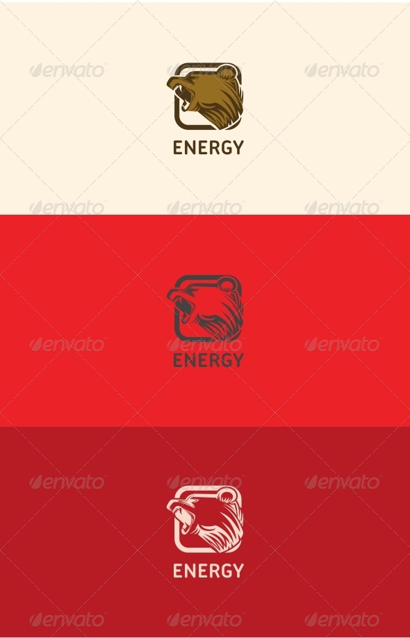 GraphicRiver Energy 8716040