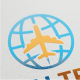 World Travel Logo - GraphicRiver Item for Sale