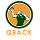 QBack Sporting Development Logo - GraphicRiver Item for Sale