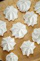 meringue cookies - PhotoDune Item for Sale
