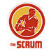 The Scrum Rugby News Logo - GraphicRiver Item for Sale