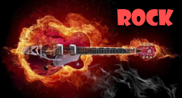 Rock | Action