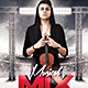 Musical Mix - GraphicRiver Item for Sale