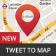 Tweet to Map