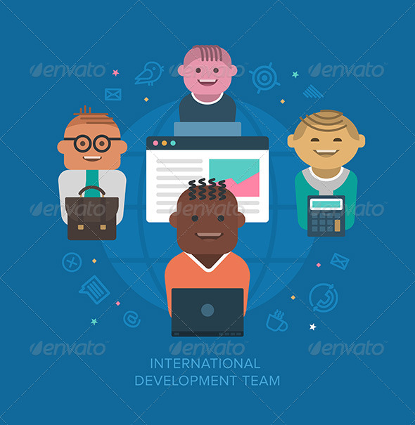 GraphicRiver International Development Team 8756200