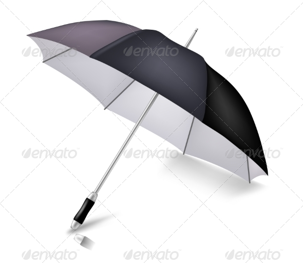 GraphicRiver Umbrella 8756398
