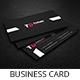 Creative Business Card V2 - GraphicRiver Item for Sale